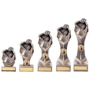 Falcon Basketball Award