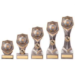 Falcon Football Coach's Player Award