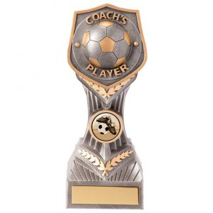 Falcon Football Coach's Player Award – 190mm