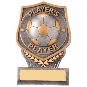 Falcon Football Player's Player Award – 105mm