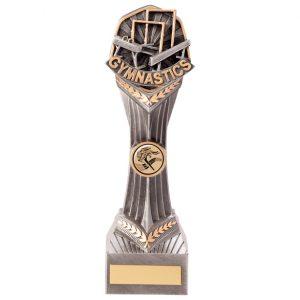 Falcon Gymnastics Award – 240mm