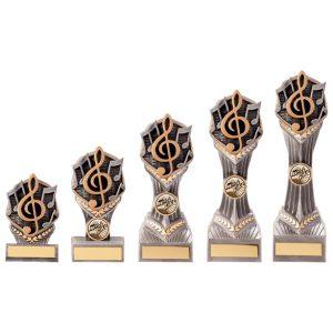 Falcon Music Award