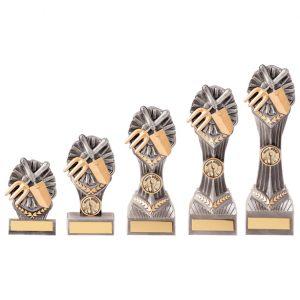 Falcon Gardening Award