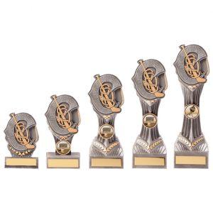 Falcon GAA Camogie Award