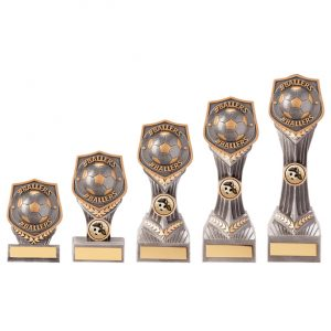 Falcon Football #Ballers Award