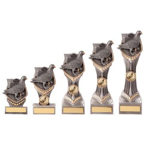 Falcon Pigeon Award