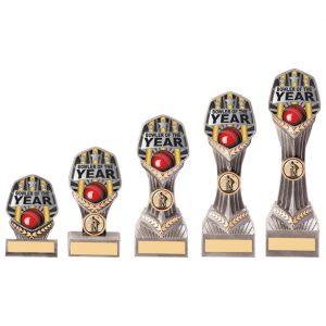 Falcon Cricket Bowler Award