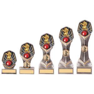 Falcon Cricket Golden Duck Award
