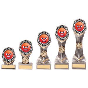 Falcon Emoji Angry Award