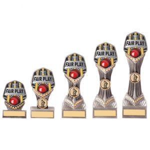 Falcon Cricket Fair Play Award