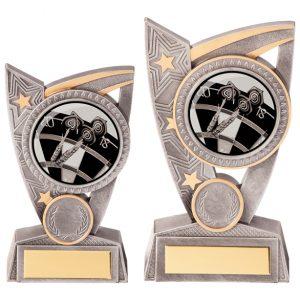 Triumph Darts Award