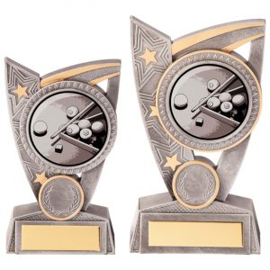 Triumph Pool Award