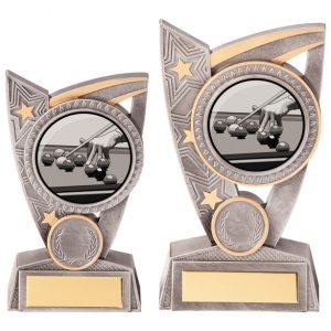 Triumph Snooker Award