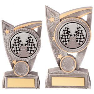 Triumph Motorsport Award