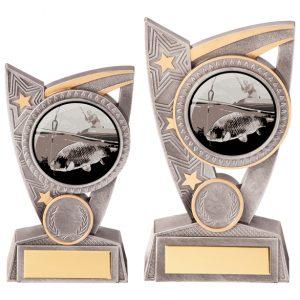 Triumph Fishing Award