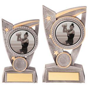 Triumph Netball Award