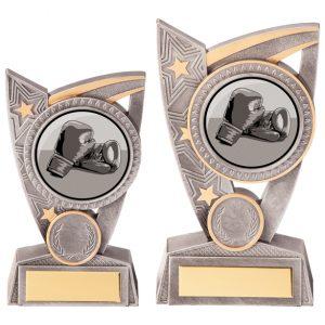 Triumph Boxing Award