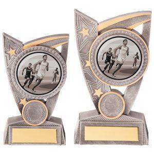 Triumph Running Award