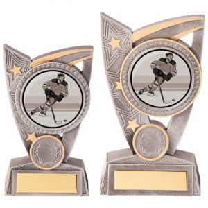 Triumph Ice Hockey Award