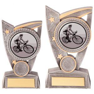 Triumph Cycling Award