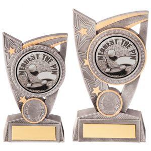 Triumph Golf Nearest The Pin Award