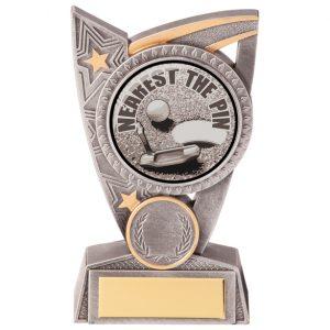 Triumph Golf Nearest The Pin Award – 125mm