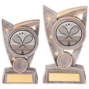 Triumph Squash Award