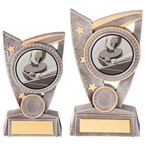 Triumph Table Tennis Award