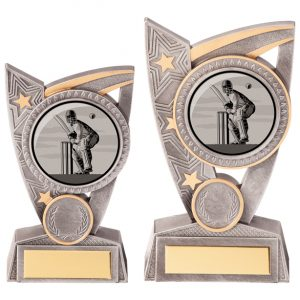 Triumph Cricket Award