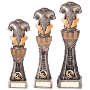 Valiant Football Shirt Award