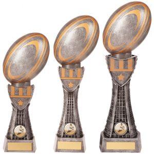 Valiant Rugby Award