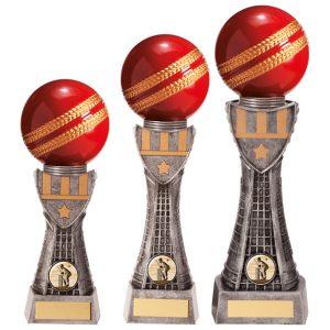 Valiant Cricket Award
