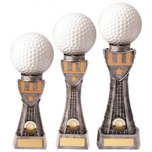 Valiant Golf Award