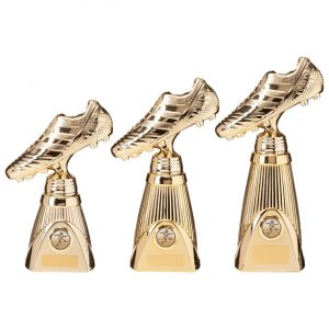 World Striker Deluxe Football Boot Award