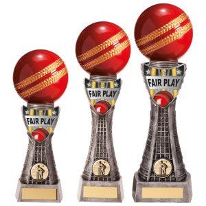 Valiant Cricket Fair Play Award