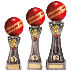 Valiant Cricket Golden Duck Award