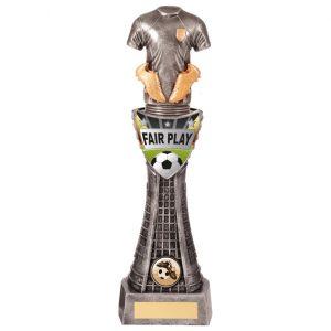 Valiant Football Fair Play Award – 320mm