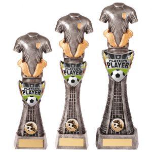Valiant Football Player's Player Award