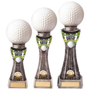 Valiant Golf Longest Drive Award
