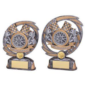 Sonic Boom Motorsport Award