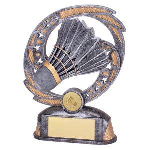 Sonic Boom Badminton Award – 170mm