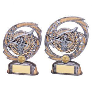 Sonic Boom Archery Award