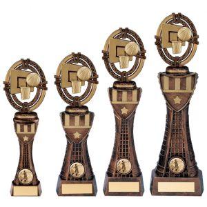 Maverick Basketball Heavyweight Award
