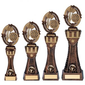 Maverick Darts Heavyweight Award