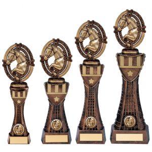 Maverick Equestrian Heavyweight Award