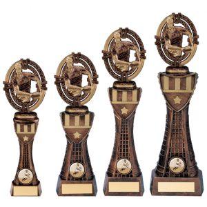Maverick Rugby Heavyweight Award