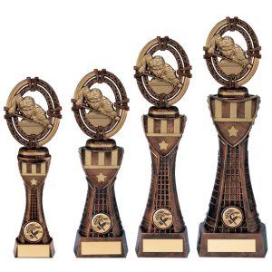 Maverick Snooker Heavyweight Award