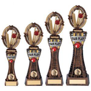 Maverick Cricket Fair Play Award