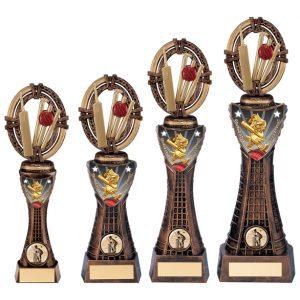 Maverick Cricket Golden Duck Award