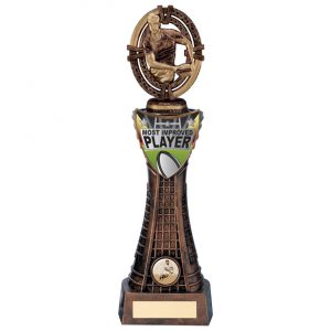 Maverick Rugby Most Improved Award – 315mm